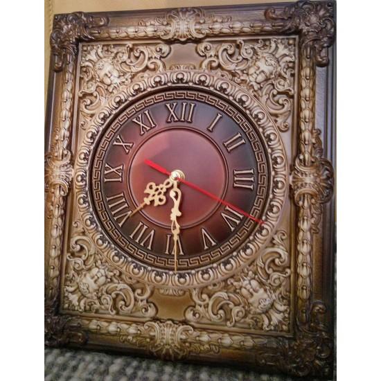 Clock Provence style