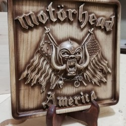 Motorhead - America