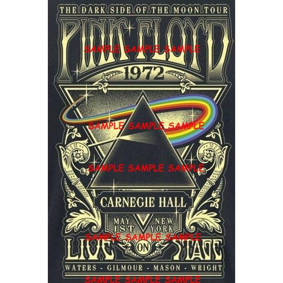 Pink Floyd - 1972