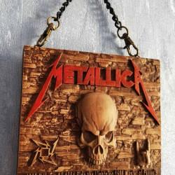 metallica (for 1 item)