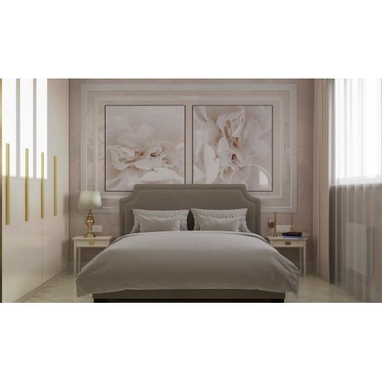 Bedroom - Modern Visualization