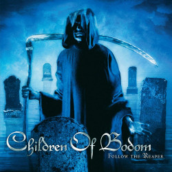 Children Of Bodom ‎– Follow The Reaper